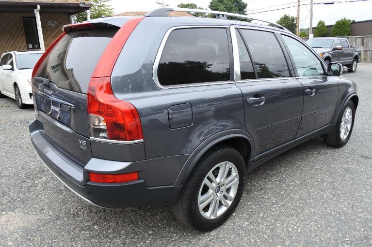 Used 2008 Volvo Xc90 V8 AWD Used 2008 Volvo Xc90 V8 AWD for sale  at Metro West Motorcars LLC in Shrewsbury MA 5