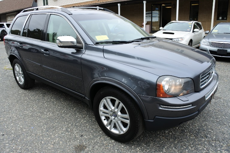 Used 2008 Volvo Xc90 V8 AWD Used 2008 Volvo Xc90 V8 AWD for sale  at Metro West Motorcars LLC in Shrewsbury MA 7