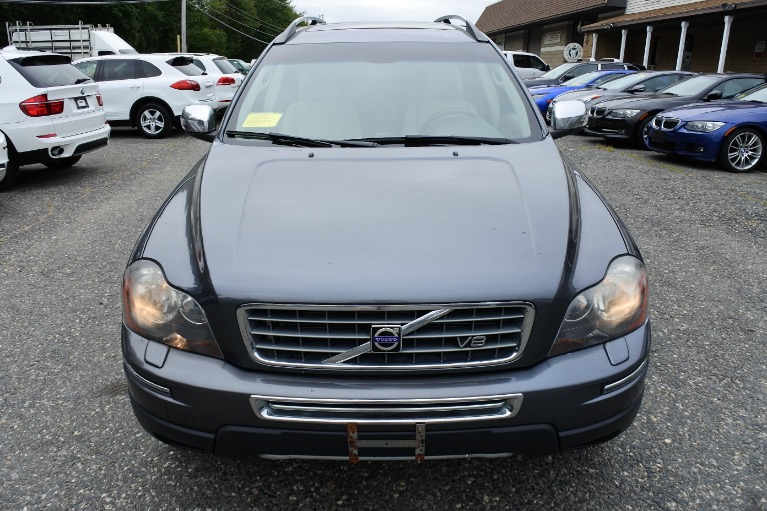 Used 2008 Volvo Xc90 V8 AWD Used 2008 Volvo Xc90 V8 AWD for sale  at Metro West Motorcars LLC in Shrewsbury MA 8