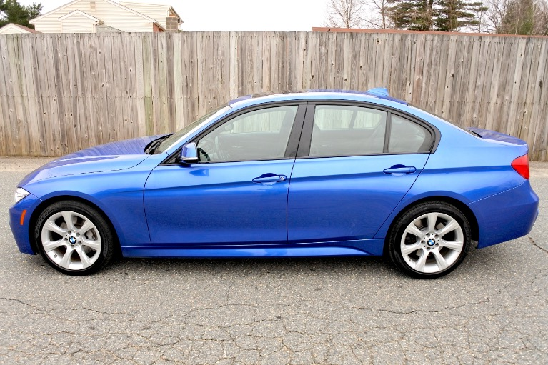Used 2013 BMW 3 Series 335i xDrive AWD Used 2013 BMW 3 Series 335i xDrive AWD for sale  at Metro West Motorcars LLC in Shrewsbury MA 2