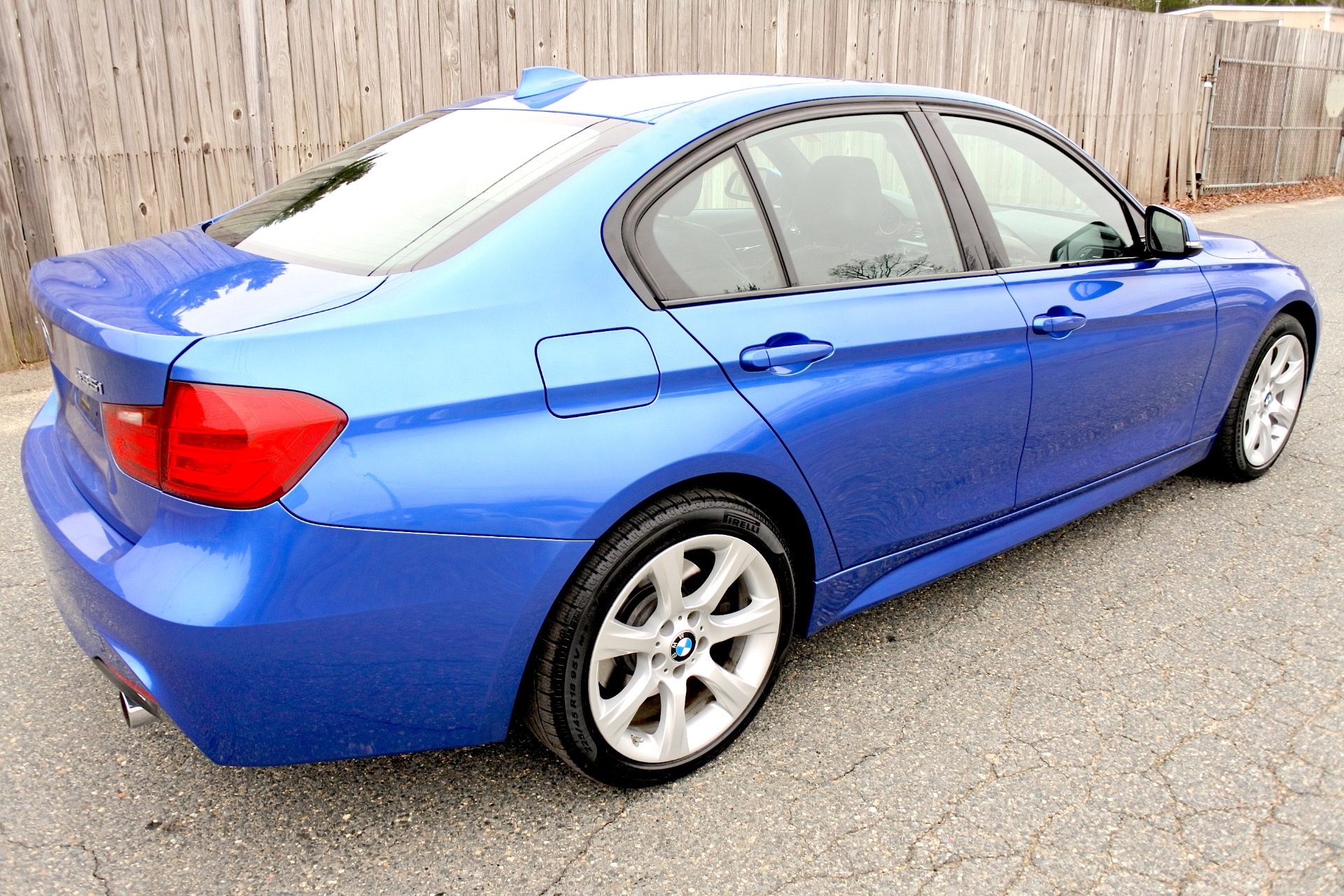 Used 2013 BMW 3 Series 335i xDrive AWD Used 2013 BMW 3 Series 335i xDrive AWD for sale  at Metro West Motorcars LLC in Shrewsbury MA 5
