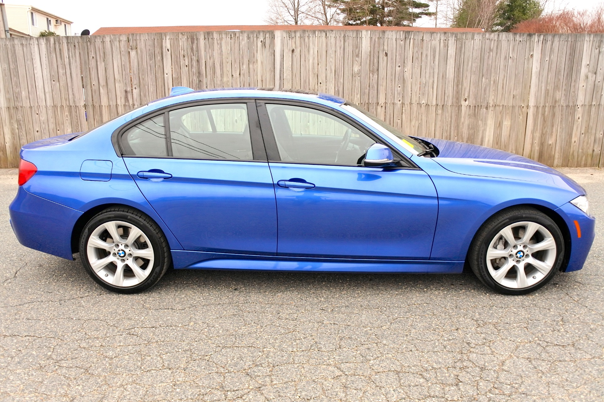 Used 2013 BMW 3 Series 335i xDrive AWD Used 2013 BMW 3 Series 335i xDrive AWD for sale  at Metro West Motorcars LLC in Shrewsbury MA 6