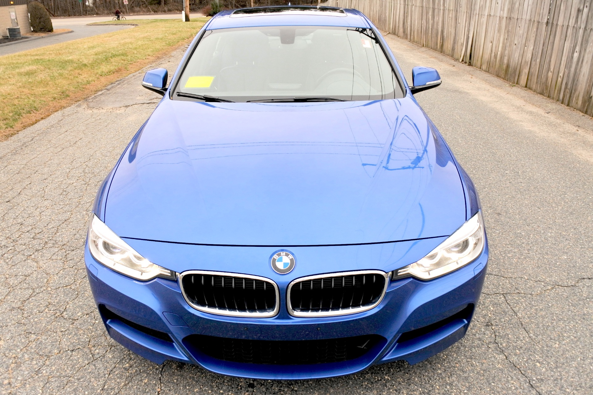 Used 2013 BMW 3 Series 335i xDrive AWD Used 2013 BMW 3 Series 335i xDrive AWD for sale  at Metro West Motorcars LLC in Shrewsbury MA 8