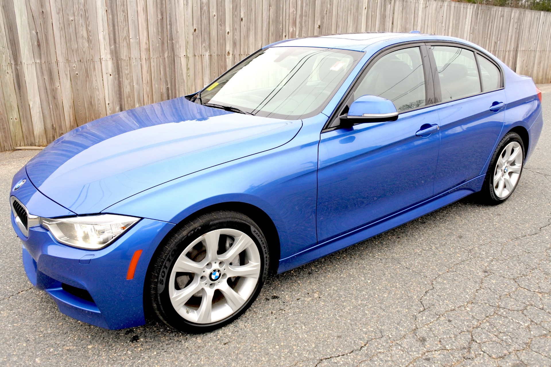 Used 2013 BMW 3 Series 335i xDrive AWD Used 2013 BMW 3 Series 335i xDrive AWD for sale  at Metro West Motorcars LLC in Shrewsbury MA 1
