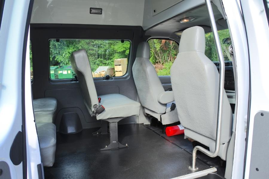 Used 2014 Ford Econoline E-250 Extended Used 2014 Ford Econoline E-250 Extended for sale  at Metro West Motorcars LLC in Shrewsbury MA 16