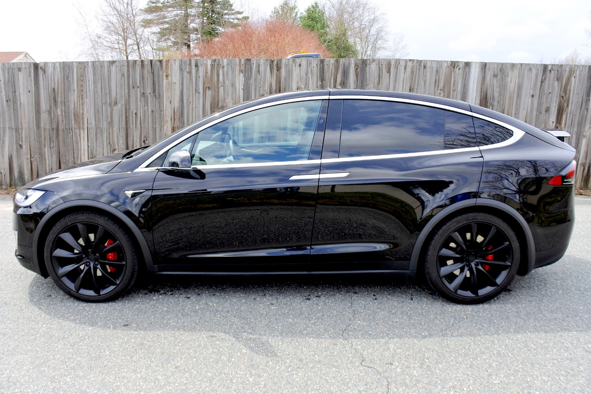 Used 2018 Tesla Model x P100D AWD For Sale ($119,980) | Metro West