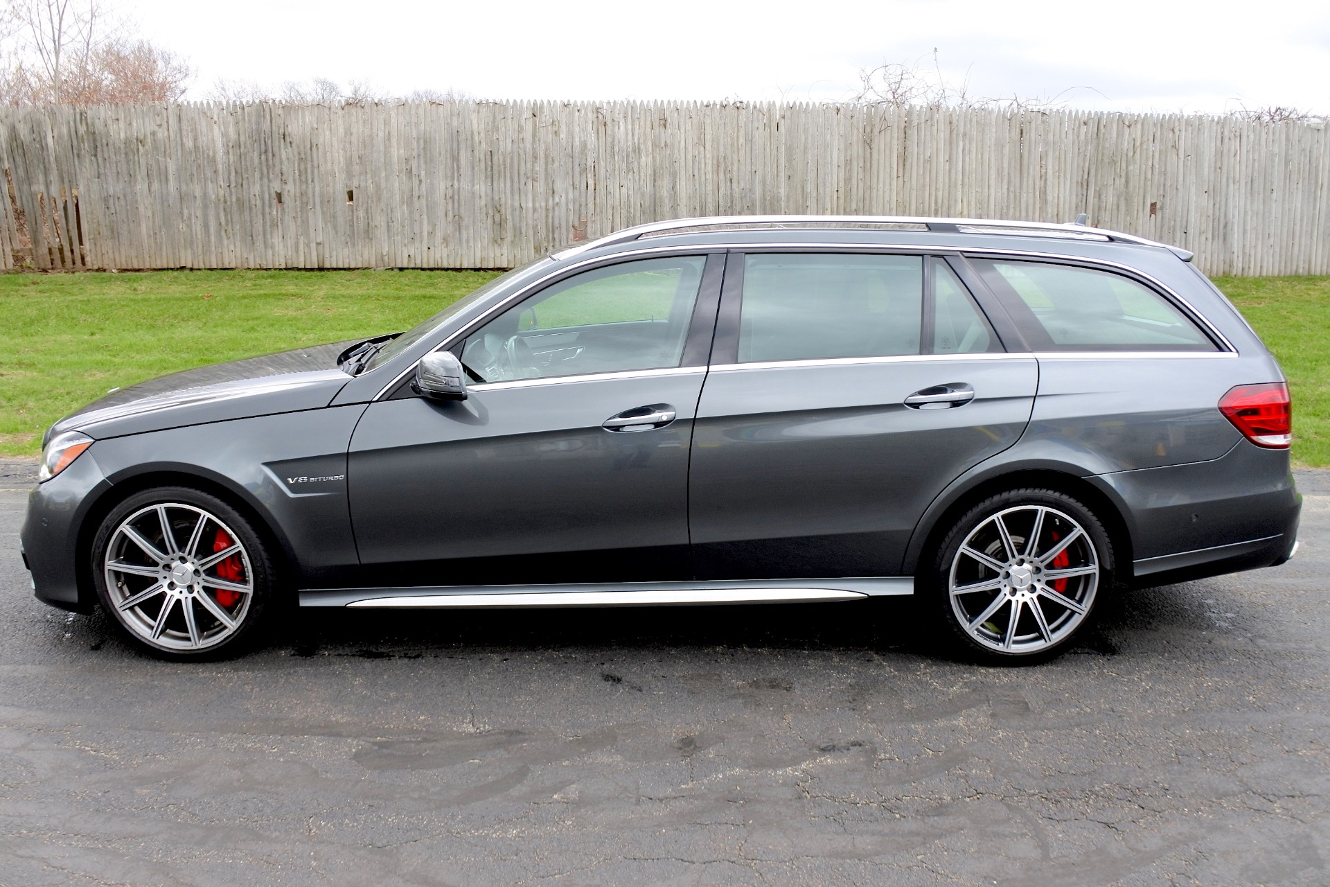 Used 2014 Mercedes-Benz E-class E63 S AMG Wagon 4MATIC Used 2014 Mercedes-Benz E-class E63 S AMG Wagon 4MATIC for sale  at Metro West Motorcars LLC in Shrewsbury MA 2