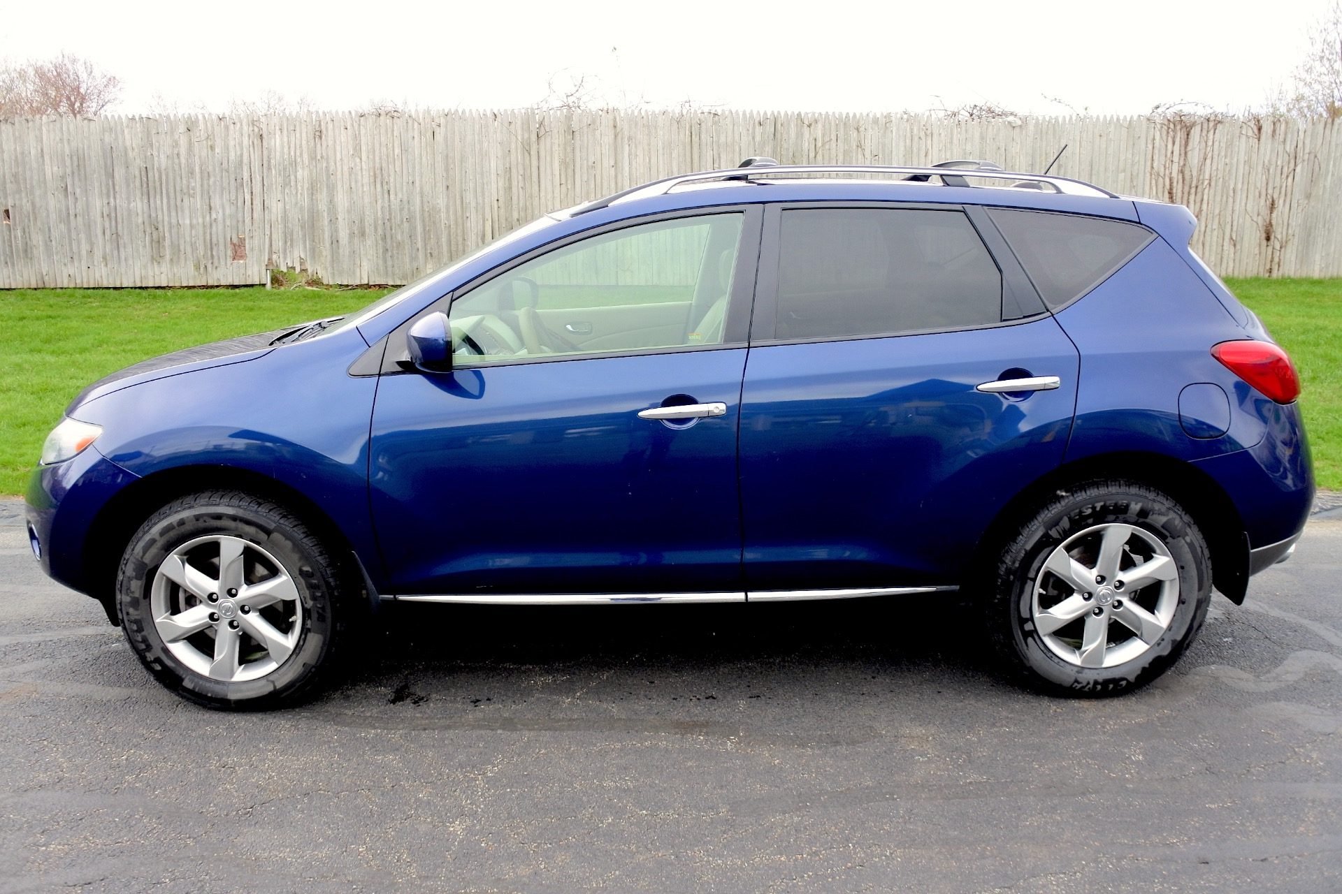 Used 2010 Nissan Murano AWD 4dr SL Used 2010 Nissan Murano AWD 4dr SL for sale  at Metro West Motorcars LLC in Shrewsbury MA 2