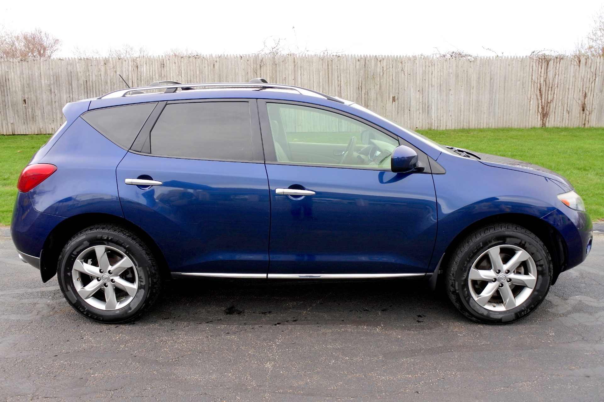Used 2010 Nissan Murano AWD 4dr SL Used 2010 Nissan Murano AWD 4dr SL for sale  at Metro West Motorcars LLC in Shrewsbury MA 6