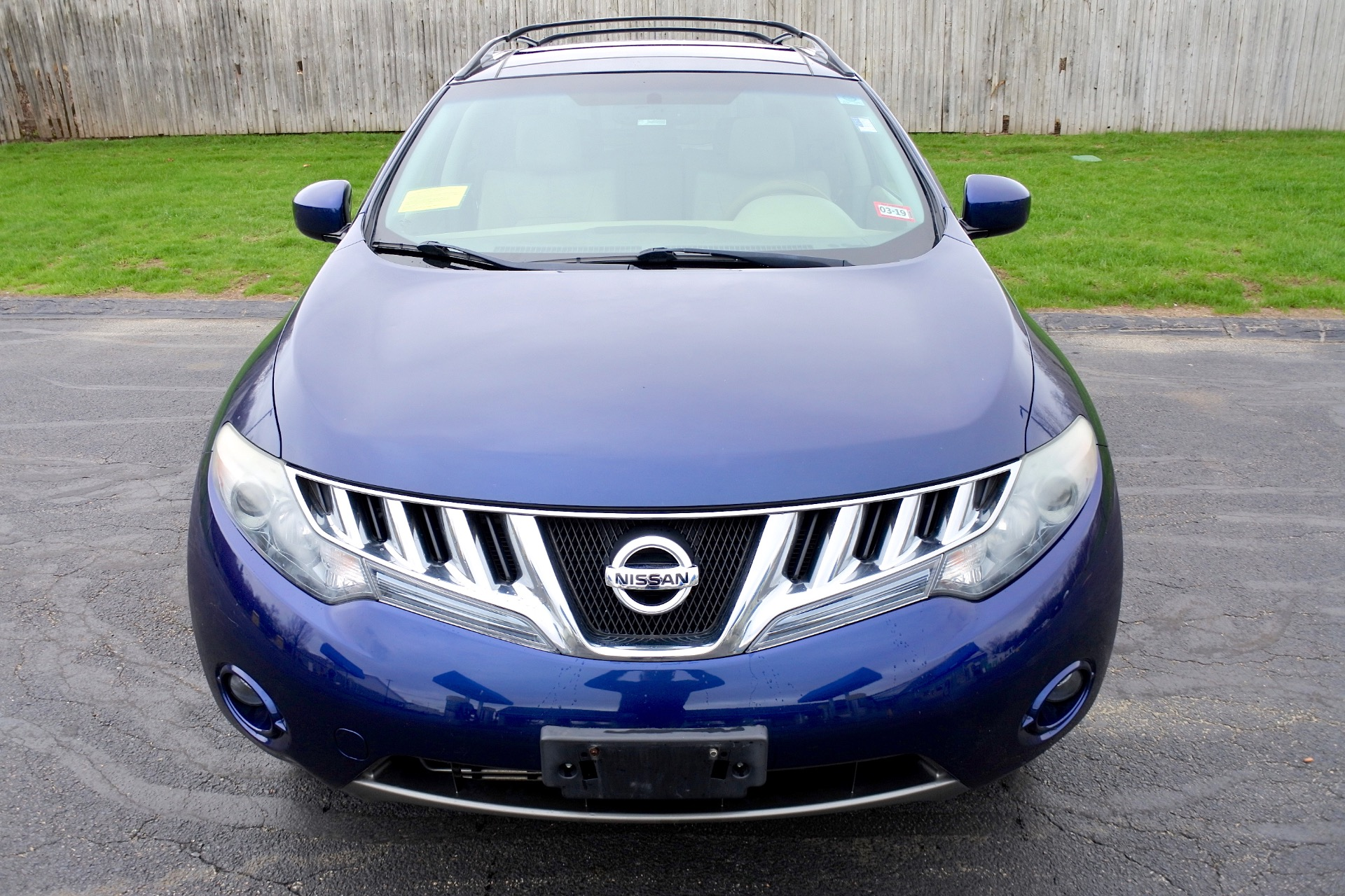 Used 2010 Nissan Murano AWD 4dr SL Used 2010 Nissan Murano AWD 4dr SL for sale  at Metro West Motorcars LLC in Shrewsbury MA 8