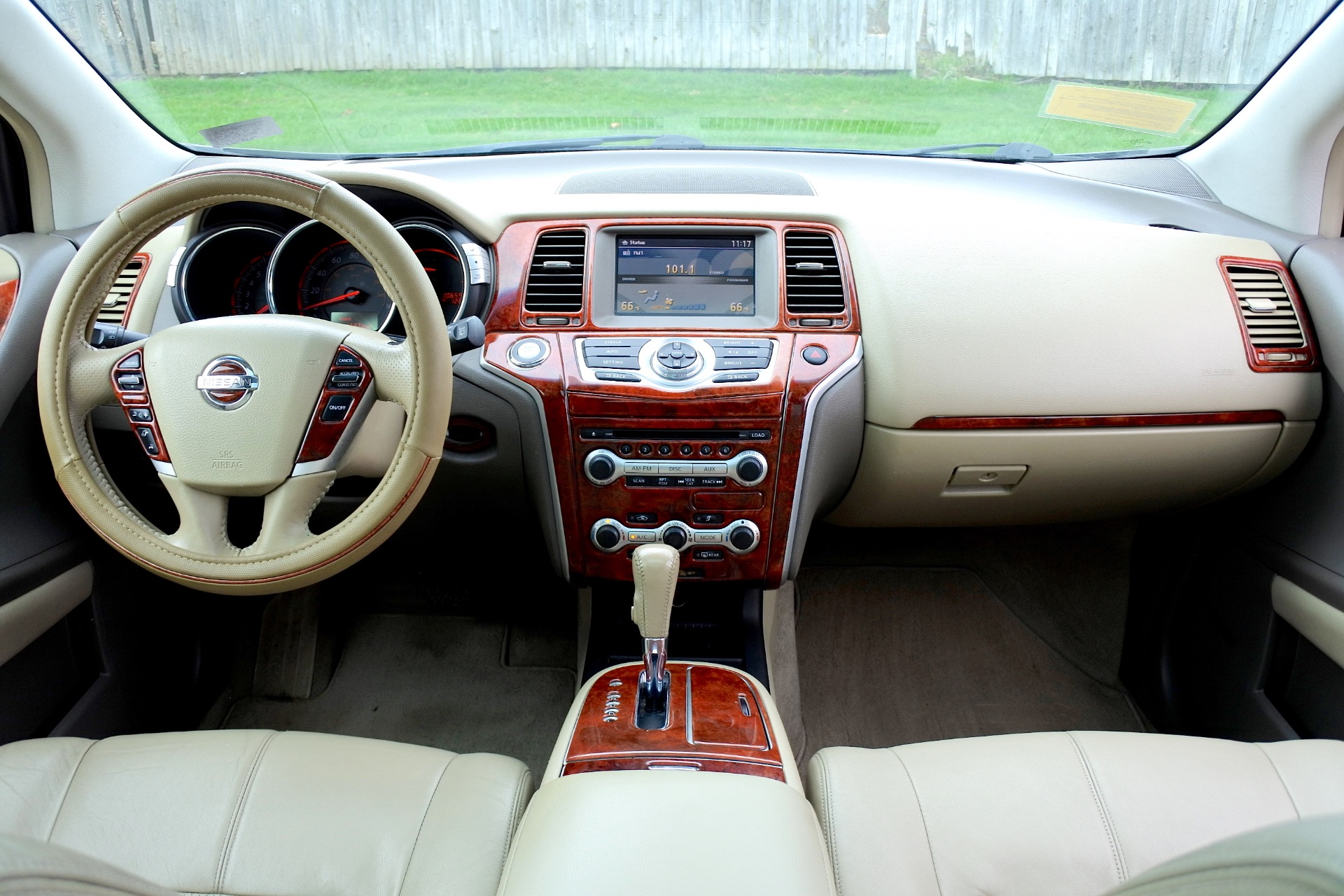 Used 2010 Nissan Murano AWD 4dr SL Used 2010 Nissan Murano AWD 4dr SL for sale  at Metro West Motorcars LLC in Shrewsbury MA 9