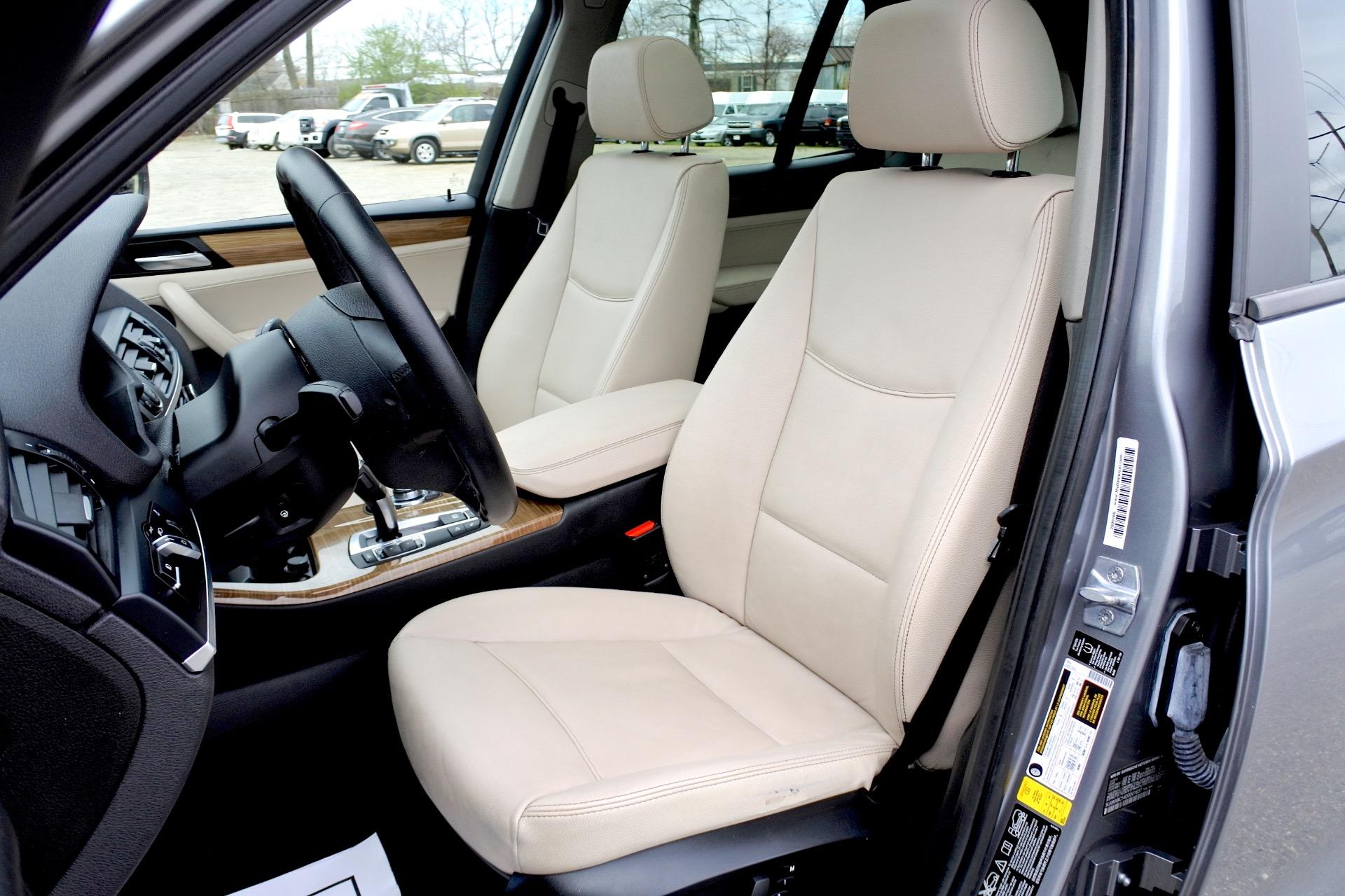 Used 2013 BMW X3 xDrive28i AWD Used 2013 BMW X3 xDrive28i AWD for sale  at Metro West Motorcars LLC in Shrewsbury MA 14
