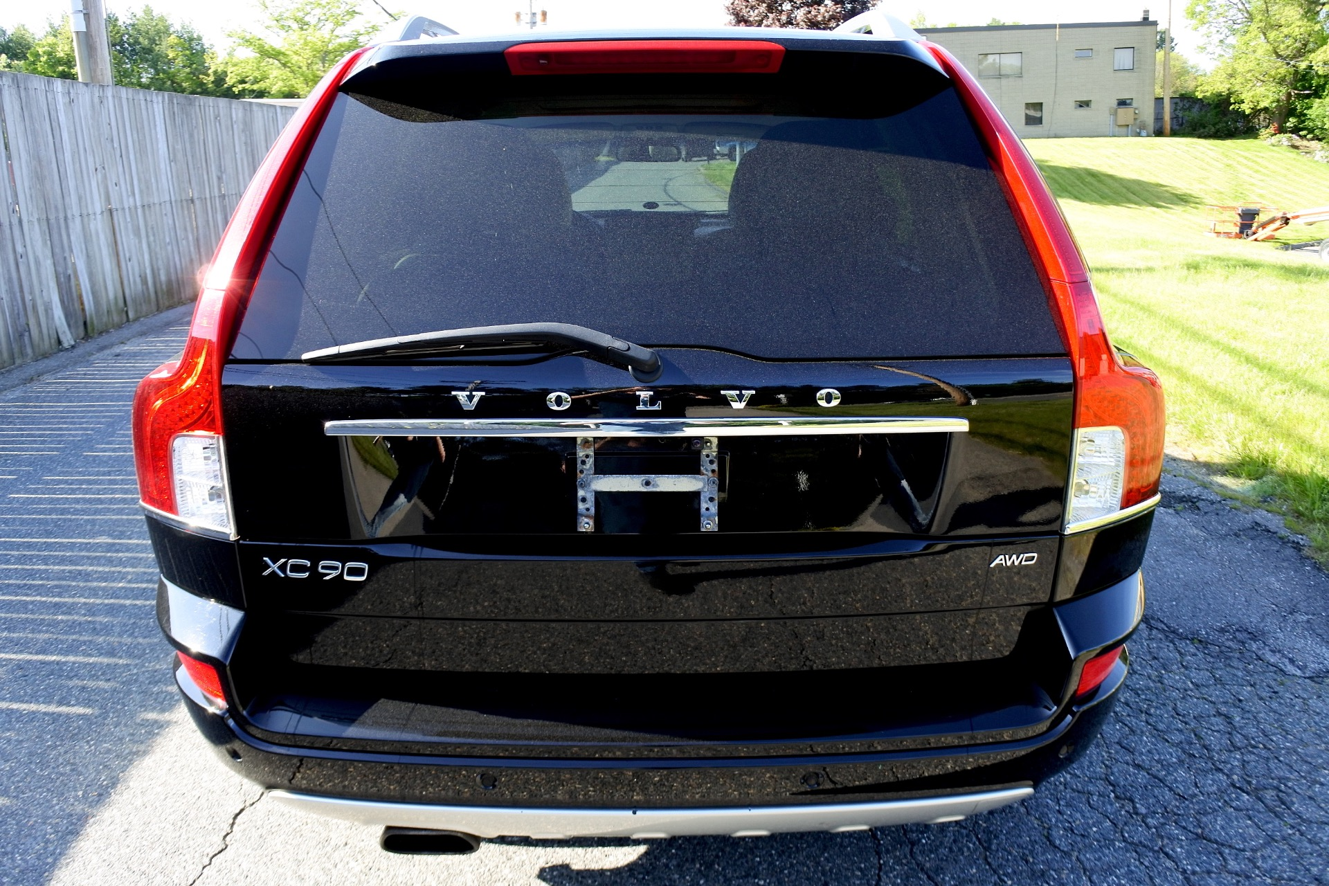 Used 2014 Volvo Xc90 AWD 4dr Used 2014 Volvo Xc90 AWD 4dr for sale  at Metro West Motorcars LLC in Shrewsbury MA 4