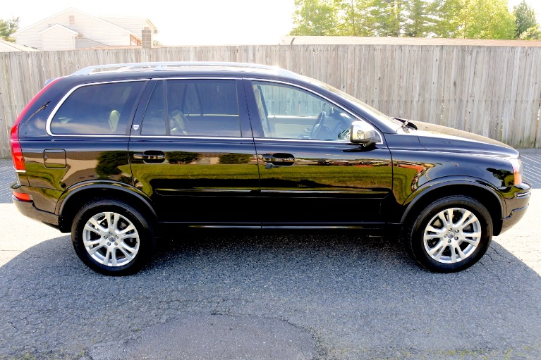 Used 2014 Volvo Xc90 AWD 4dr Used 2014 Volvo Xc90 AWD 4dr for sale  at Metro West Motorcars LLC in Shrewsbury MA 6