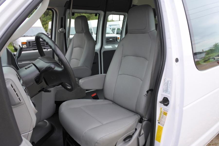 Used 2014 Ford Econoline E-250 Extended Used 2014 Ford Econoline E-250 Extended for sale  at Metro West Motorcars LLC in Shrewsbury MA 12