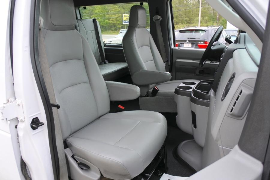 Used 2014 Ford Econoline E-250 Extended Used 2014 Ford Econoline E-250 Extended for sale  at Metro West Motorcars LLC in Shrewsbury MA 13