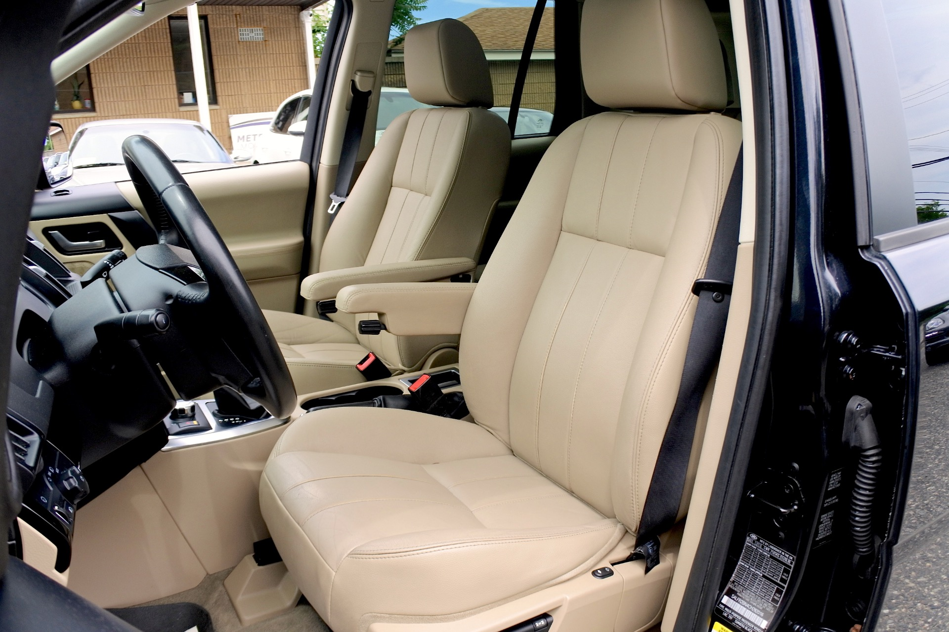 Used 2012 Land Rover Lr2 HSE AWD Used 2012 Land Rover Lr2 HSE AWD for sale  at Metro West Motorcars LLC in Shrewsbury MA 14