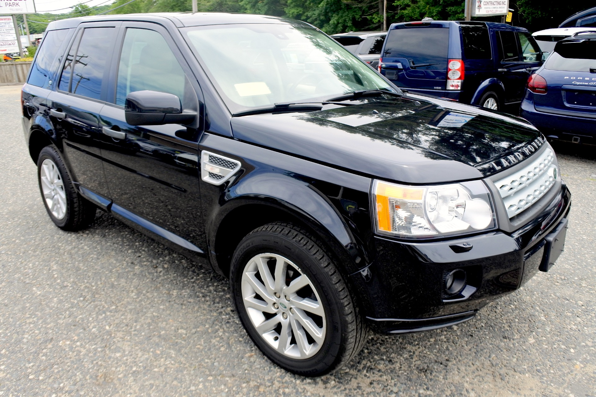 Used 2012 Land Rover Lr2 HSE AWD Used 2012 Land Rover Lr2 HSE AWD for sale  at Metro West Motorcars LLC in Shrewsbury MA 7