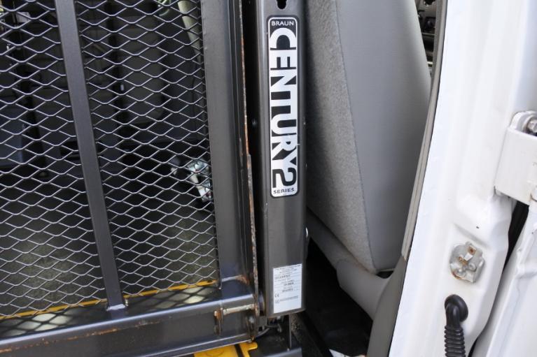 Used 2014 Ford Econoline E-250 Wheelchair Van Used 2014 Ford Econoline E-250 Wheelchair Van for sale  at Metro West Motorcars LLC in Shrewsbury MA 19