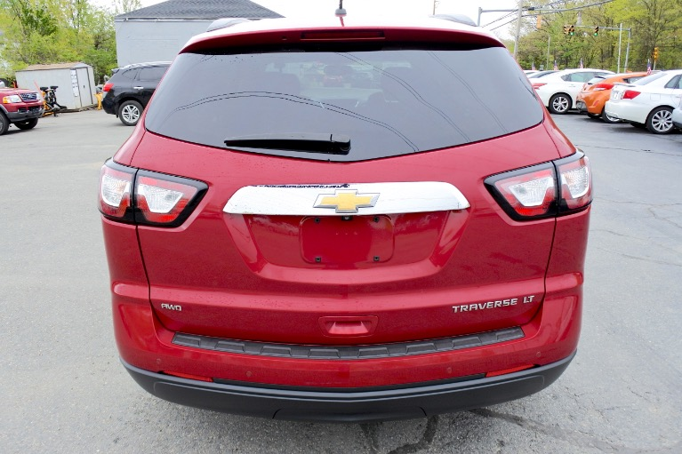 Used 2013 Chevrolet Traverse AWD 4dr LT w/1LT Used 2013 Chevrolet Traverse AWD 4dr LT w/1LT for sale  at Metro West Motorcars LLC in Shrewsbury MA 4