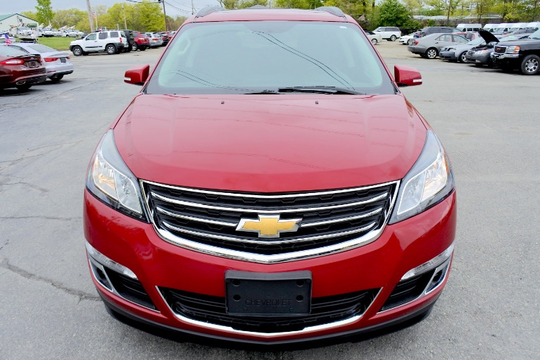 Used 2013 Chevrolet Traverse AWD 4dr LT w/1LT Used 2013 Chevrolet Traverse AWD 4dr LT w/1LT for sale  at Metro West Motorcars LLC in Shrewsbury MA 8