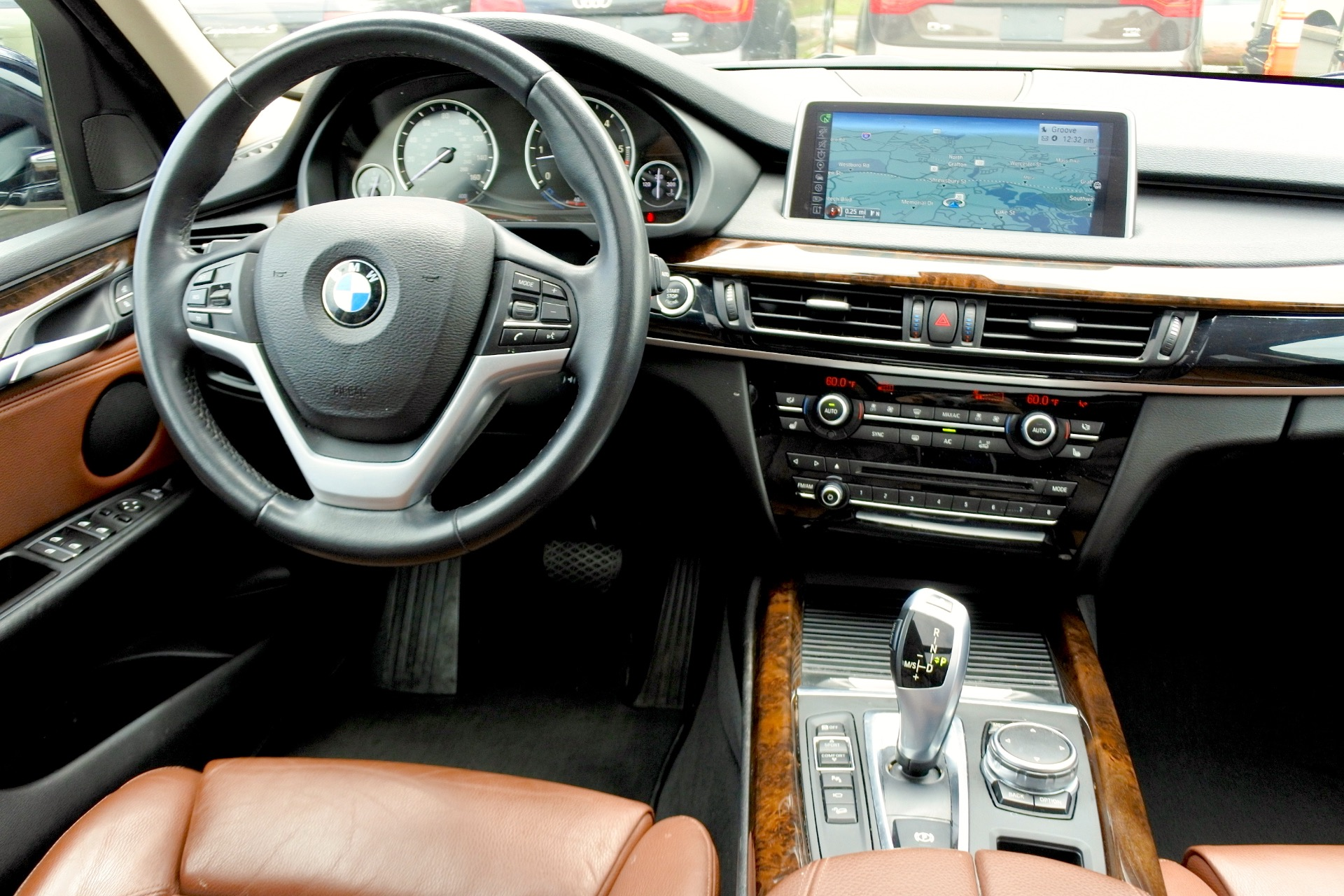 Used 2015 BMW X5 AWD 4dr xDrive35d Used 2015 BMW X5 AWD 4dr xDrive35d for sale  at Metro West Motorcars LLC in Shrewsbury MA 10
