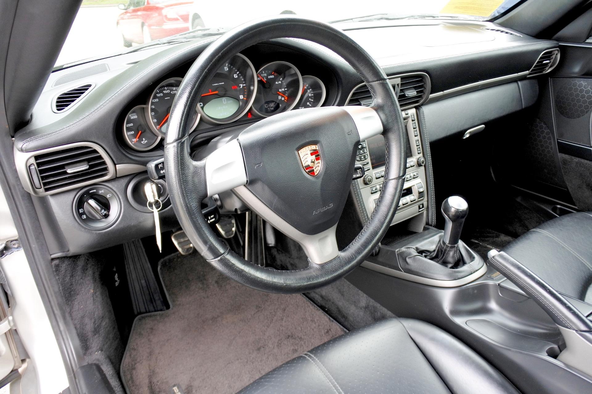 Used 2006 Porsche 911 Carrera 4 Used 2006 Porsche 911 Carrera 4 for sale  at Metro West Motorcars LLC in Shrewsbury MA 13