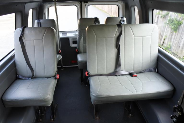 Used 2014 Ford Econoline E-250 Wheelchair Van Used 2014 Ford Econoline E-250 Wheelchair Van for sale  at Metro West Motorcars LLC in Shrewsbury MA 17