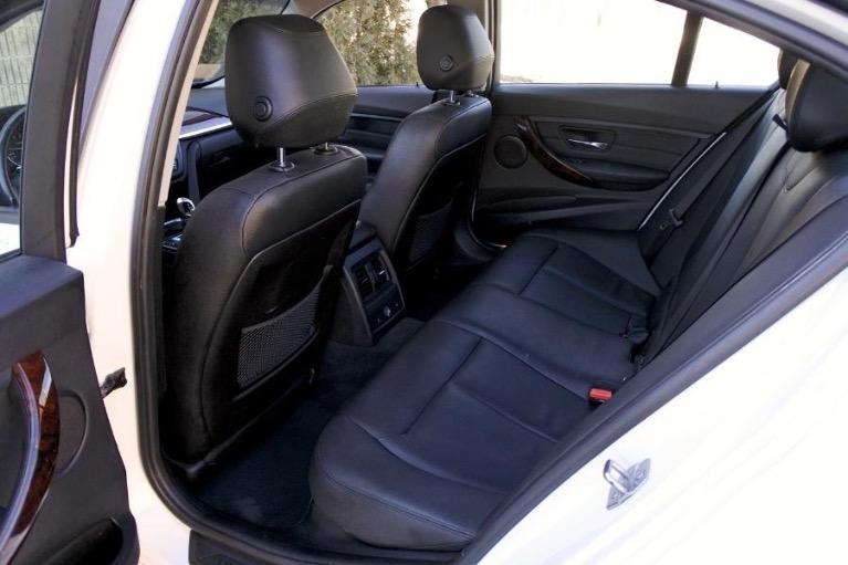Used 2013 BMW 3 Series 4dr Sdn 328i xDrive AWD SULEV Used 2013 BMW 3 Series 4dr Sdn 328i xDrive AWD SULEV for sale  at Metro West Motorcars LLC in Shrewsbury MA 15