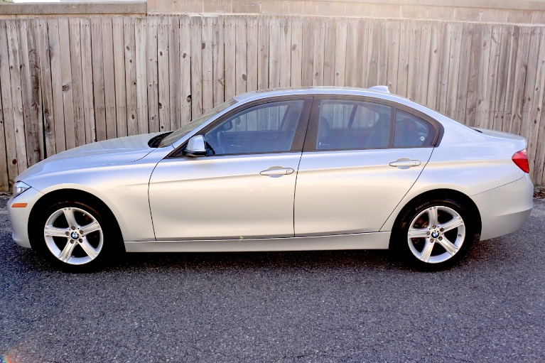 Used 2013 BMW 3 Series 4dr Sdn 328i xDrive AWD SULEV Used 2013 BMW 3 Series 4dr Sdn 328i xDrive AWD SULEV for sale  at Metro West Motorcars LLC in Shrewsbury MA 2