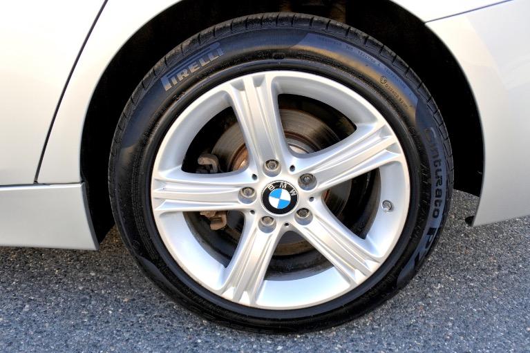 Used 2013 BMW 3 Series 4dr Sdn 328i xDrive AWD SULEV Used 2013 BMW 3 Series 4dr Sdn 328i xDrive AWD SULEV for sale  at Metro West Motorcars LLC in Shrewsbury MA 21
