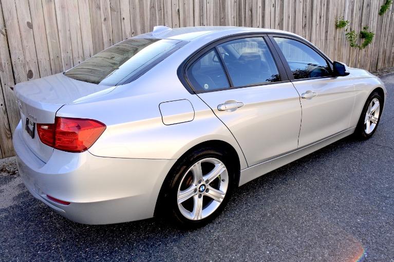 Used 2013 BMW 3 Series 4dr Sdn 328i xDrive AWD SULEV Used 2013 BMW 3 Series 4dr Sdn 328i xDrive AWD SULEV for sale  at Metro West Motorcars LLC in Shrewsbury MA 5