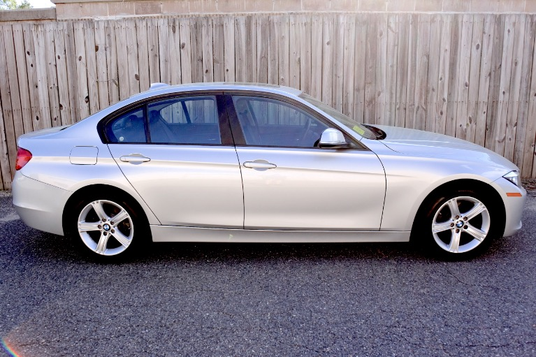 Used 2013 BMW 3 Series 4dr Sdn 328i xDrive AWD SULEV Used 2013 BMW 3 Series 4dr Sdn 328i xDrive AWD SULEV for sale  at Metro West Motorcars LLC in Shrewsbury MA 6