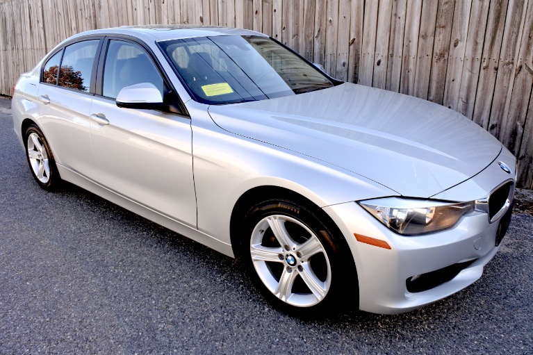 Used 2013 BMW 3 Series 4dr Sdn 328i xDrive AWD SULEV Used 2013 BMW 3 Series 4dr Sdn 328i xDrive AWD SULEV for sale  at Metro West Motorcars LLC in Shrewsbury MA 7