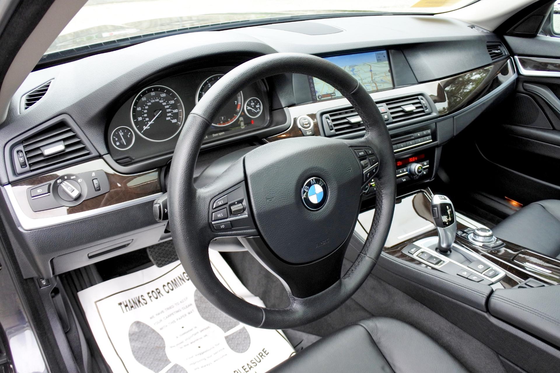 Used 2012 BMW 5 Series 528i xDrive AWD Used 2012 BMW 5 Series 528i xDrive AWD for sale  at Metro West Motorcars LLC in Shrewsbury MA 13
