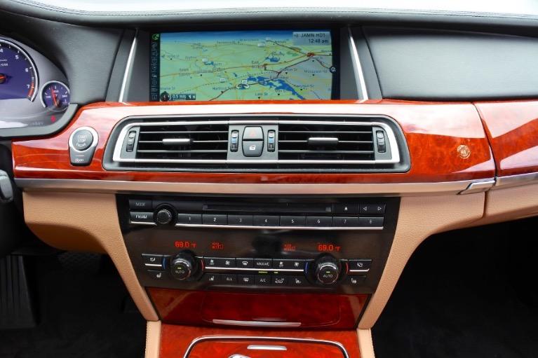 Used 2013 BMW Alpina B7 Lwb Xdrive Awd ALPINA B7 LWB xDrive AWD Used 2013 BMW Alpina B7 Lwb Xdrive Awd ALPINA B7 LWB xDrive AWD for sale  at Metro West Motorcars LLC in Shrewsbury MA 10