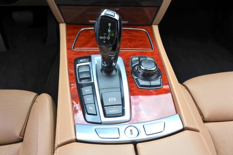 Used 2013 BMW Alpina B7 LWB xDrive AWD Used 2013 BMW Alpina B7 LWB xDrive AWD for sale  at Metro West Motorcars LLC in Shrewsbury MA 12