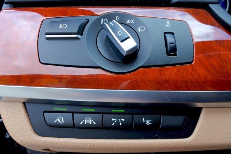 Used 2013 BMW Alpina B7 LWB xDrive AWD Used 2013 BMW Alpina B7 LWB xDrive AWD for sale  at Metro West Motorcars LLC in Shrewsbury MA 13