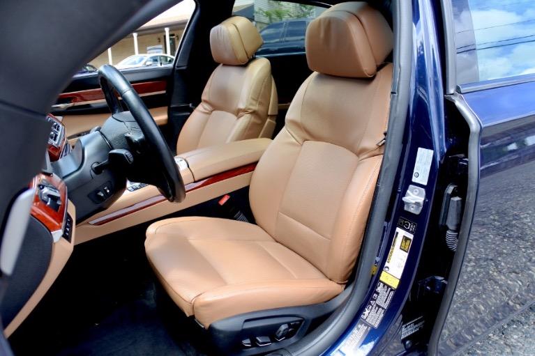 Used 2013 BMW Alpina B7 LWB xDrive AWD Used 2013 BMW Alpina B7 LWB xDrive AWD for sale  at Metro West Motorcars LLC in Shrewsbury MA 15