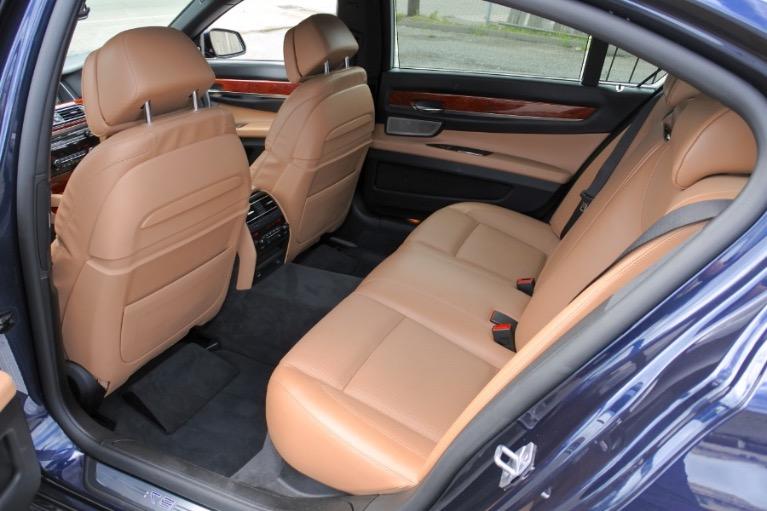 Used 2013 BMW Alpina B7 LWB xDrive AWD Used 2013 BMW Alpina B7 LWB xDrive AWD for sale  at Metro West Motorcars LLC in Shrewsbury MA 16