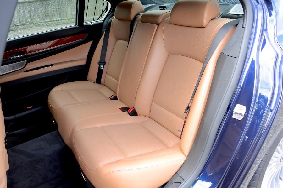 Used 2013 BMW ALPINA B7 LWB xDrive AWD ALPINA B7 LWB xDrive AWD Used 2013 BMW ALPINA B7 LWB xDrive AWD ALPINA B7 LWB xDrive AWD for sale  at Metro West Motorcars LLC in Shrewsbury MA 17