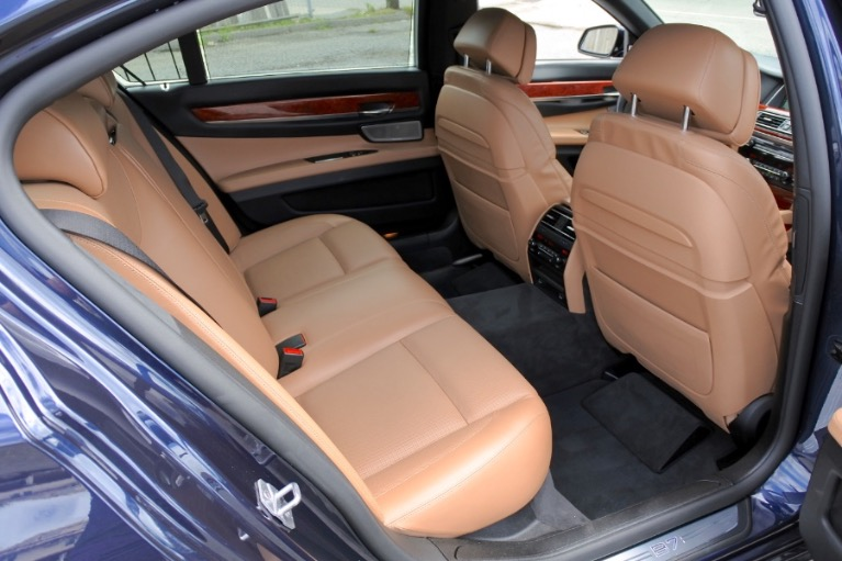 Used 2013 BMW Alpina B7 LWB xDrive AWD Used 2013 BMW Alpina B7 LWB xDrive AWD for sale  at Metro West Motorcars LLC in Shrewsbury MA 20