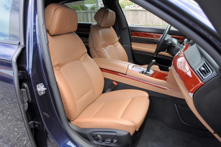 Used 2013 BMW Alpina B7 Lwb Xdrive Awd ALPINA B7 LWB xDrive AWD Used 2013 BMW Alpina B7 Lwb Xdrive Awd ALPINA B7 LWB xDrive AWD for sale  at Metro West Motorcars LLC in Shrewsbury MA 21