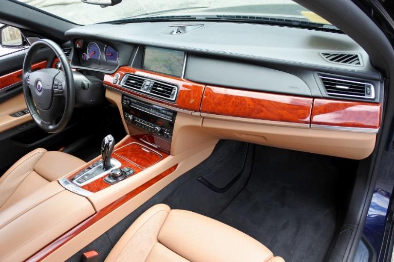 Used 2013 BMW Alpina B7 Lwb Xdrive Awd ALPINA B7 LWB xDrive AWD Used 2013 BMW Alpina B7 Lwb Xdrive Awd ALPINA B7 LWB xDrive AWD for sale  at Metro West Motorcars LLC in Shrewsbury MA 22