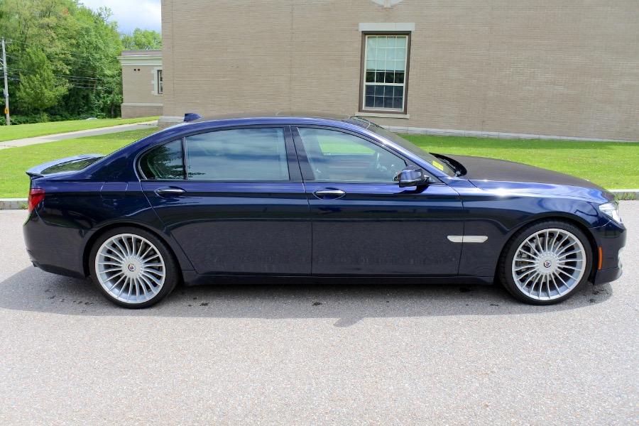 Used 2013 BMW ALPINA B7 LWB xDrive AWD ALPINA B7 LWB xDrive AWD Used 2013 BMW ALPINA B7 LWB xDrive AWD ALPINA B7 LWB xDrive AWD for sale  at Metro West Motorcars LLC in Shrewsbury MA 6