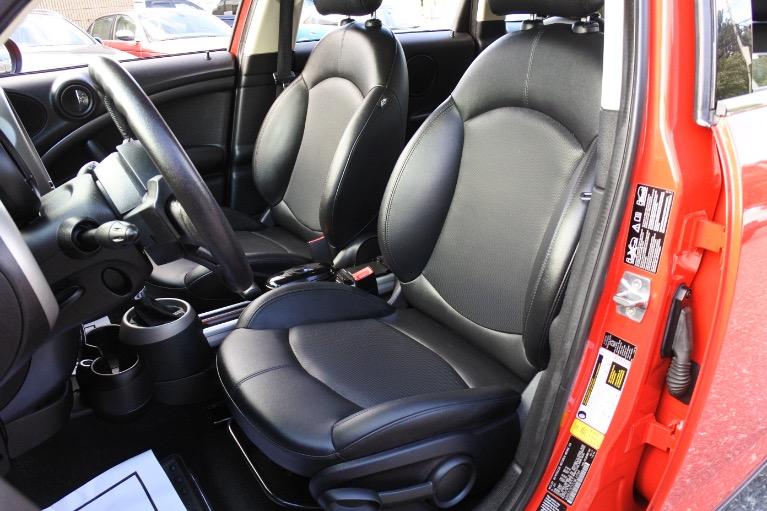 Used 2012 Mini Cooper Countryman AWD 4dr S ALL4 Used 2012 Mini Cooper Countryman AWD 4dr S ALL4 for sale  at Metro West Motorcars LLC in Shrewsbury MA 14