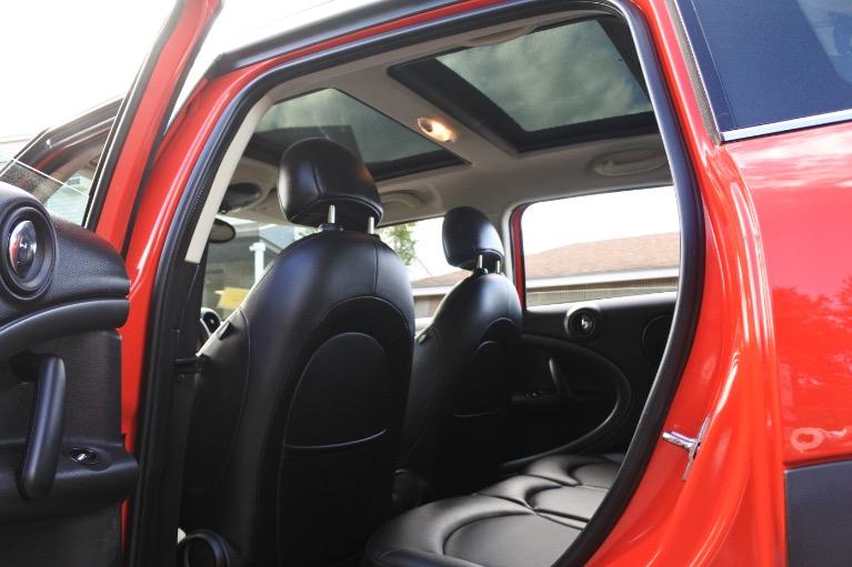 Used 2012 Mini Cooper Countryman AWD 4dr S ALL4 Used 2012 Mini Cooper Countryman AWD 4dr S ALL4 for sale  at Metro West Motorcars LLC in Shrewsbury MA 15