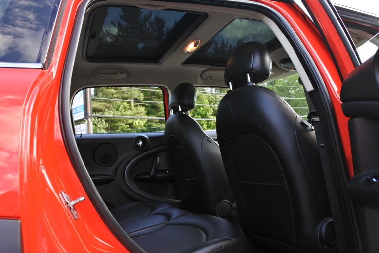 Used 2012 Mini Cooper Countryman AWD 4dr S ALL4 Used 2012 Mini Cooper Countryman AWD 4dr S ALL4 for sale  at Metro West Motorcars LLC in Shrewsbury MA 18