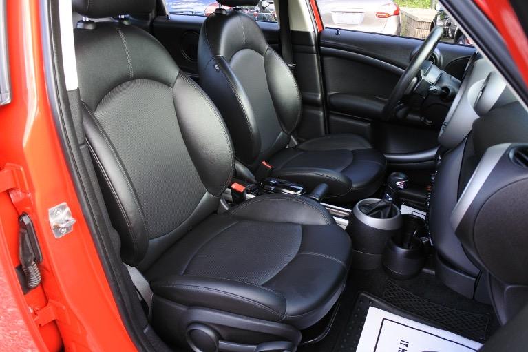 Used 2012 Mini Cooper Countryman AWD 4dr S ALL4 Used 2012 Mini Cooper Countryman AWD 4dr S ALL4 for sale  at Metro West Motorcars LLC in Shrewsbury MA 19