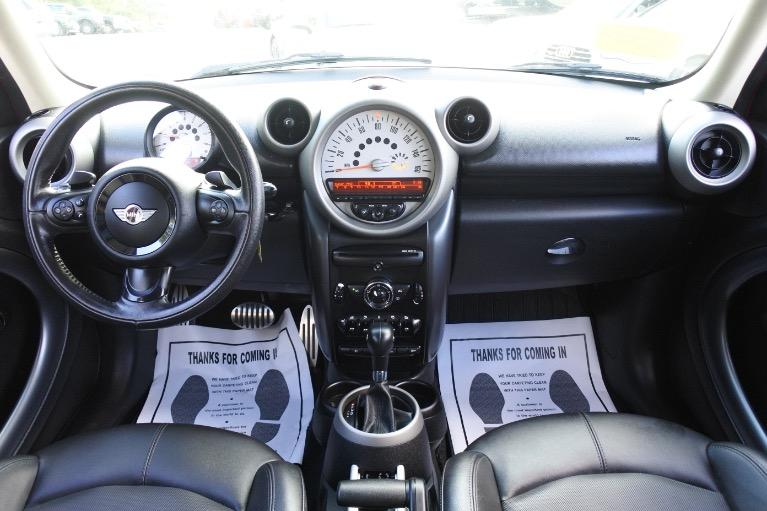 Used 2012 Mini Cooper Countryman AWD 4dr S ALL4 Used 2012 Mini Cooper Countryman AWD 4dr S ALL4 for sale  at Metro West Motorcars LLC in Shrewsbury MA 9